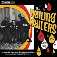 Wailers - The Wailing Wailers