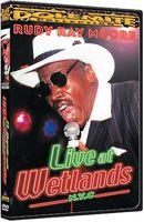 Rudy Ray Moore - Live At Wetlands