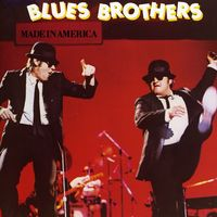 Blues Brothers - Made In America [Import]