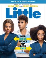 Little [Movie] - Little