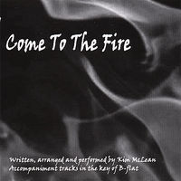Kim Mclean - Come to the Fire-Sing-A-Long Tracks