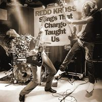 Redd Kross - Songs That Chargo Taught Us