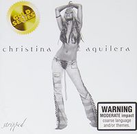 Christina Aguilera - Stripped (Gold Series) (Aus)