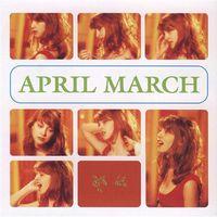 April March - Paris in April