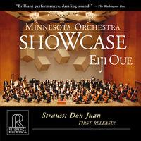 Minnesota Orchestra - Showcase (Hlts)