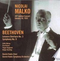 Bumba - Beethoven: Leonore Overture No. 3 & Symphony No. 9