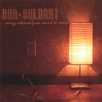 Dan Geldart - Energy Released From Source To