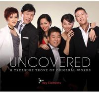 Key Elements - Uncovered: A Treasure Trove Of Original Works