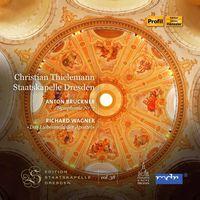 Roberto Scandiuzzi, Bass - Bruckner: Symphony No. 7 & Wagner: Liebesmahl Derl