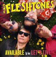 The Fleshtones - Available