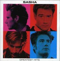 Sasha - Greatest Hits [Import]