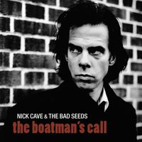 Nick Cave - Boatman's Call (Uk)