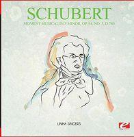 Schubert - Moment Musical In F Minor Op. 94 No. 5 D.780