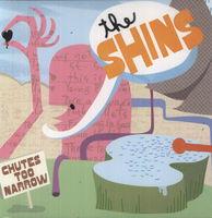 The Shins - Chutes Too Narrow [Vinyl]