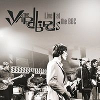 The Yardbirds - Live At The BBC