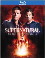 Supernatural [TV Series] - Supernatural: The Complete Fifth Season