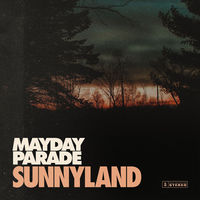 Mayday Parade - Sunnyland [Bone Colored LP]