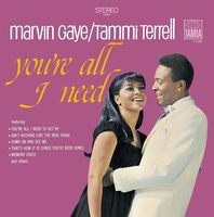 Marvin Gaye - You're All I Need [Limited Edition] (Jpn)