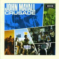 John Mayall - Crusade [Import]