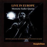 Monnette Sudler - Live In Europe