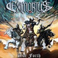 Exmortus - Ride Forth [Colored Vinyl]