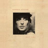 Sophie Auster - Next Time
