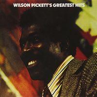 Wilson Pickett - Greatest Hits (Shm) (Jpn)
