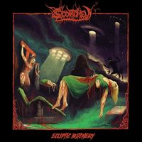 Scorched - Ecliptic Butchery