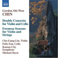 Cho-Liang Lin - Orchestral Works