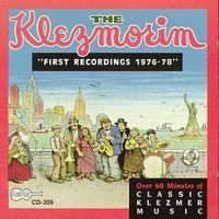 Klezmorim - First Recordings 1976-78