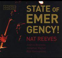 Rick Germanson - State of Emergency