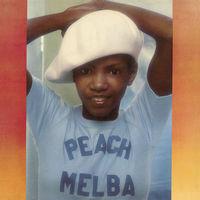 Melba Moore - PEACH MELBA