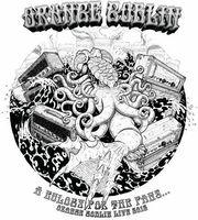 Orange Goblin - Eulogy For The Fans-Orange Goblin Live 2012