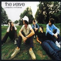The Verve - Urban Hymns: 20th Anniversary Edition [Super Deluxe 5CD/DVD]