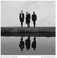 PVRIS - All We Know Of Heaven All We Need Of Hell (Uk)