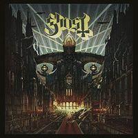 Ghost - Meliora [Vinyl]