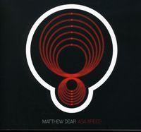 Matthew Dear - Asa Breed-Black Edition