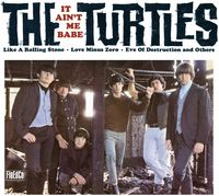 The Turtles - It Ain't Me Babe (Deluxe Version)