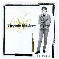 Virginia Mayhew - No Walls