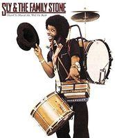 Sly & The Family Stone - Heard Ya Missed Me Well I'm Back (Hol)