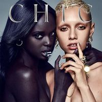 Nile Rodgers & Chic - It's About Time [Import]