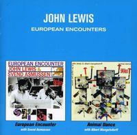 John Lewis - European Encounters [Import]