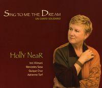Inti-Illimani - Sing to Me the Dream: Un Canto Solidario