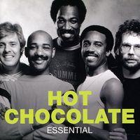 Hot Chocolate - Essential [Import]