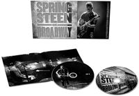 Bruce Springsteen - Springsteen On Broadway [2CD]