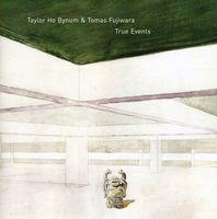Tomas Fujiwara - True Events