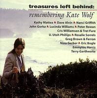 Remembering Kate Wolf - Remembering Kate Wolf / Various