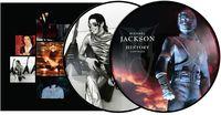 Michael Jackson - HIStory: Continues [Picture Disc LP]
