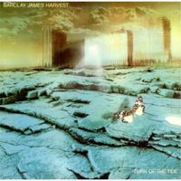 Barclay James Harvest - Turn Of The Tide [Import]