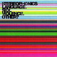 Stereophonics - Language. Sex. Violence. Other? [LP]